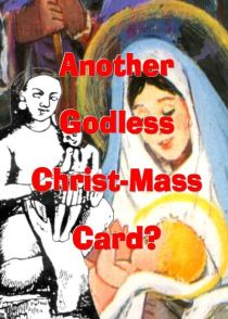 christless-christmass-card