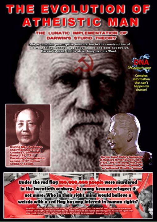Maoist Darwinism pic