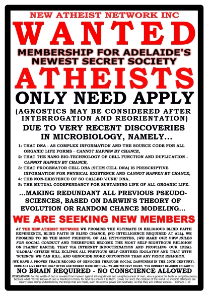 new-atheist-network
